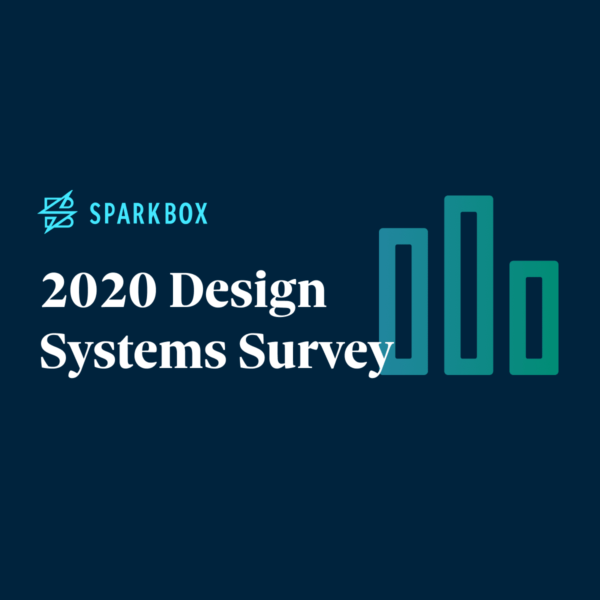 The 2020 Design Systems Survey by Sparkbox